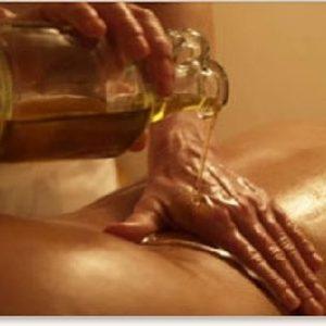 La cure de 5h de massage bien-être.