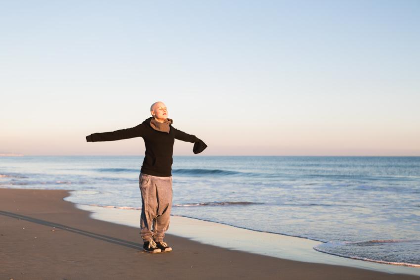 OncoMassage, cancer massage bien-être